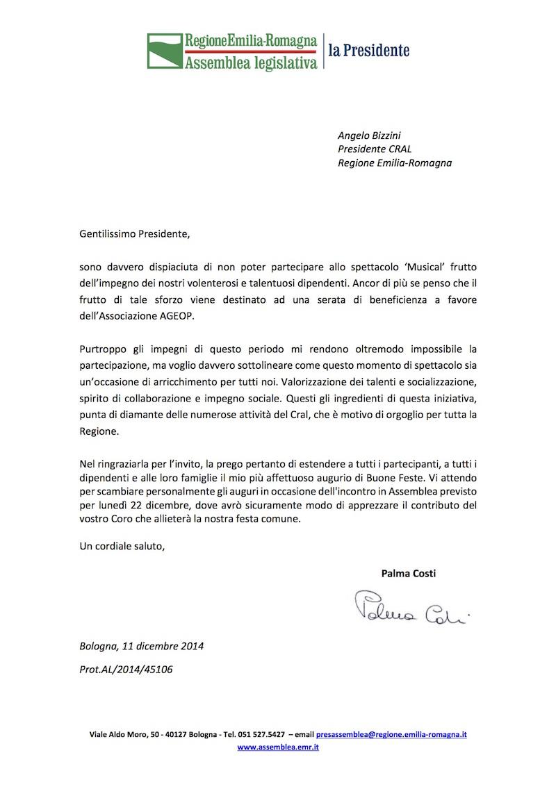 Ageop, Talenti in RER, teatro, Palma Costi, Assemblea Legislativa