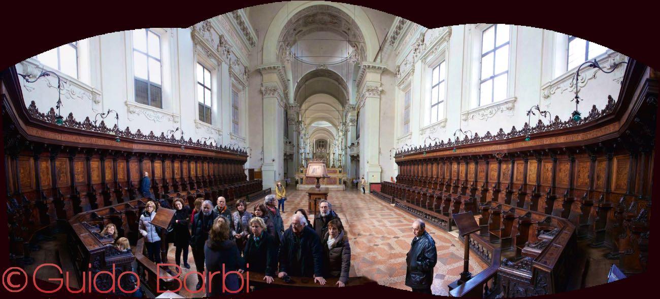 San Domenico riposa a Bologna nella Basilica a lui dedicata ...