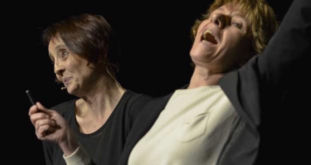 ci mancherebbe altro, teatro, Bologna, Paola Daniela Giovannelli,Laura Grossi