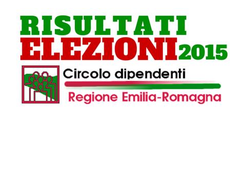 Elezioni, Circolo Dipendenti Regione Emilia Romagna, soci