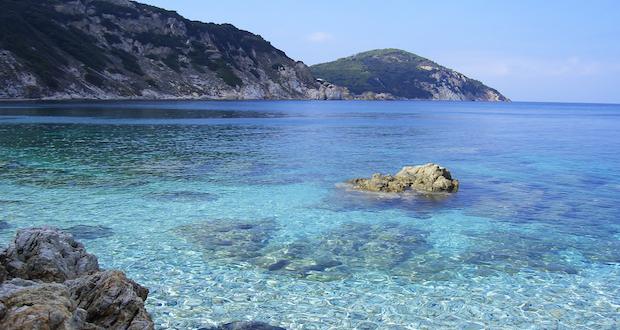Isola d'Elba, turismo, CralRER
