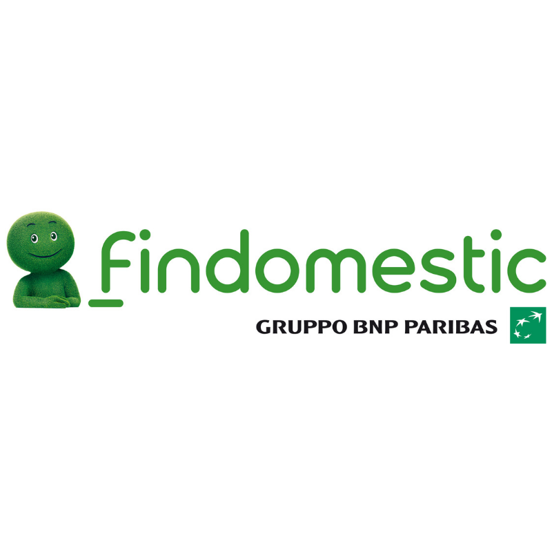 Findomestic – Gruppo BNP PARIBAS